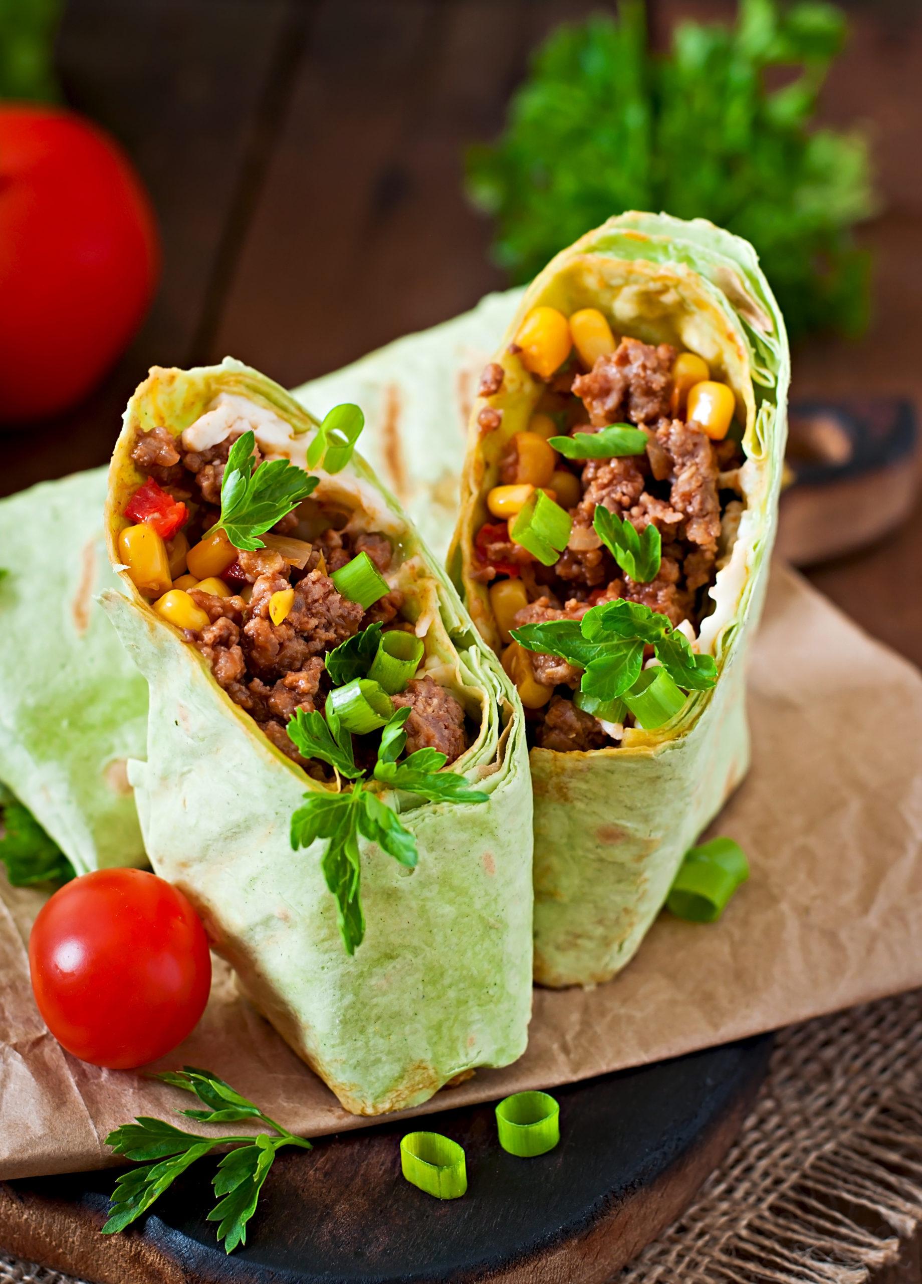 Burrito GewГјrzmischung
